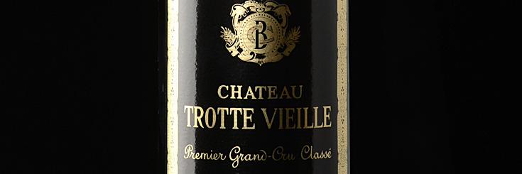 Château Trotte Vieille                                                                                             © Matthias Hilse