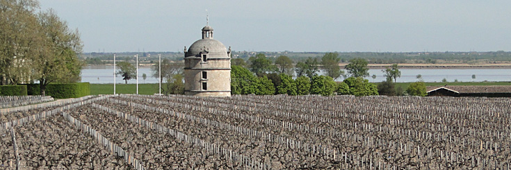 Appellation Pauillac