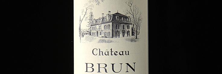 Château Brun