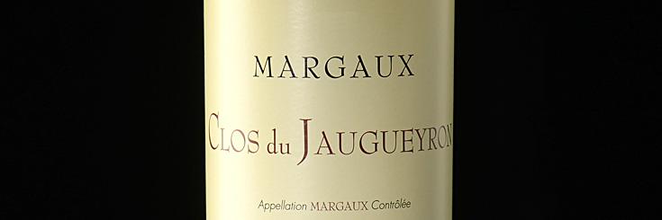 Clos du Jaugueyron Margaux