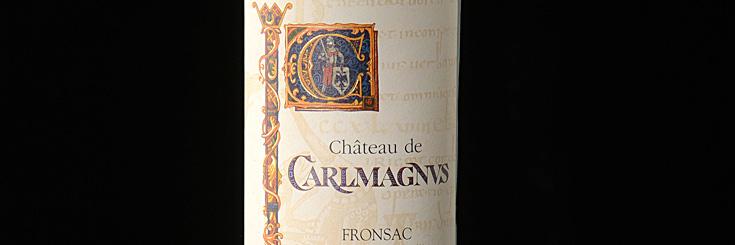 Chateau de Carlmagnus