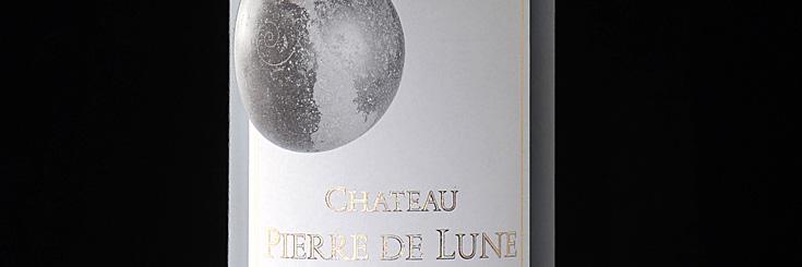 Chateau Pierre de Lune