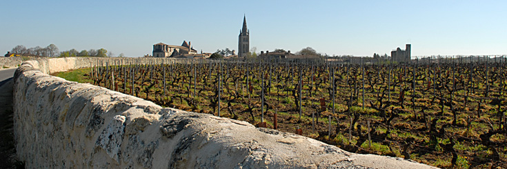 Appellation Saint-Emilion