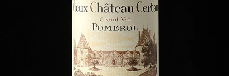 Vieux Château Certan