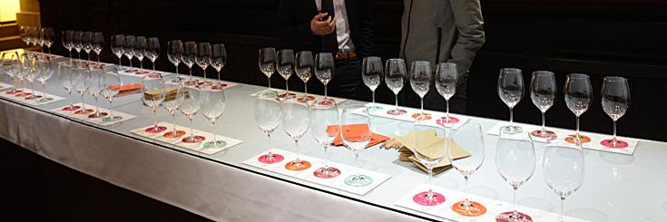 Bordeaux Subskription 2012