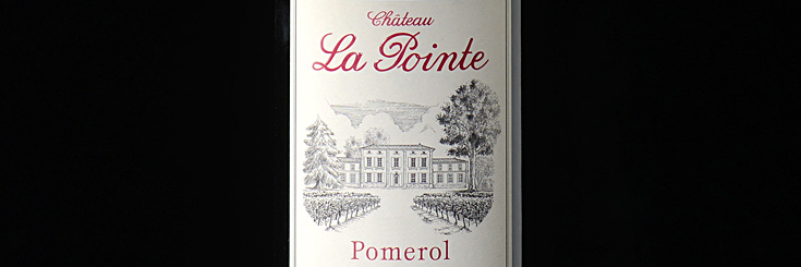 Chateau La Pointe
