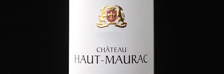 Chateau Haut-Maurac