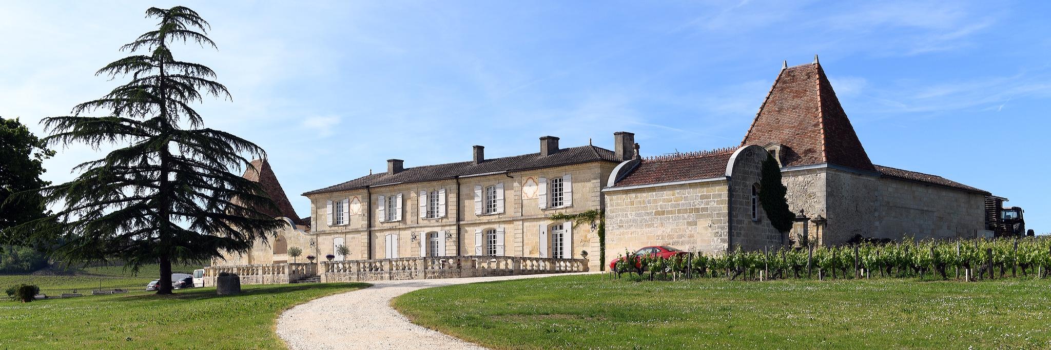 Chateau Lassegue