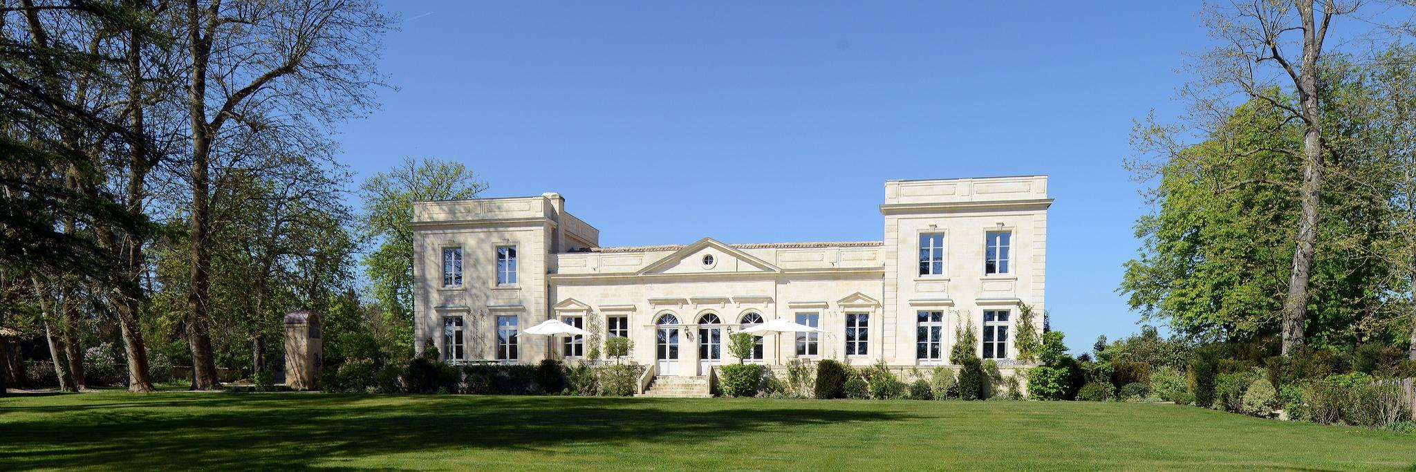 Chateau Le Pape