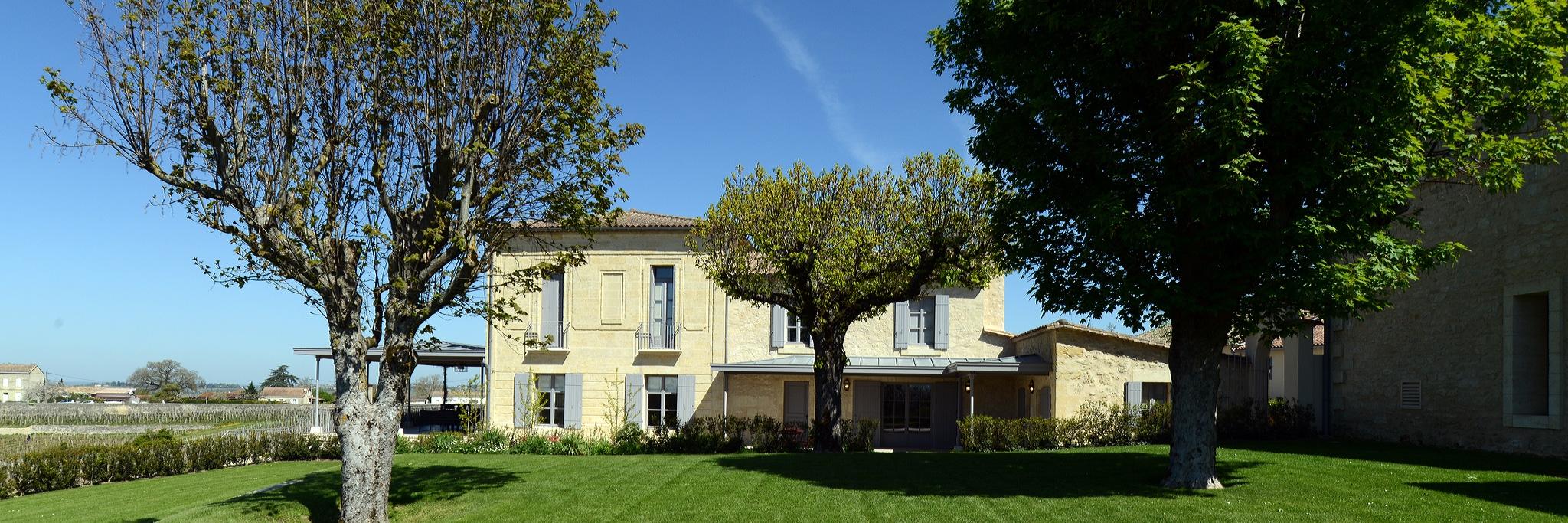Chateau Tour Saint Christophe - AUX FINS GOURMETS