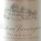 Château Beauregard 1995 AOC Pomerol - Bild-0