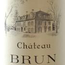 Château Brun 2005 AOC Saint Emilion - Bild-1