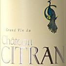 Château Citran 2000 AOC Haut Medoc - Bild-0