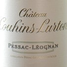 Château Couhins Lurton 1994 - Bild-2