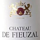 Château de Fieuzal rot 2000 AOC Pessac Leognan differenzbesteuert - Bild-1
