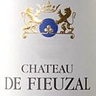 Château de Fieuzal weiss 1995 - Bild-1