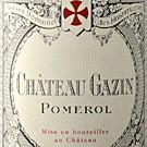 Château Gazin 2005 AOC Pomerol differenzbesteuert - Bild-0