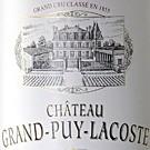 Château Grand Puy Lacoste 1996 AOC Pauillac - Bild-0