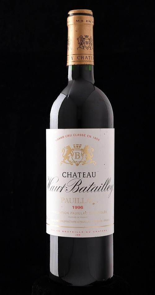 Château Haut Batailley 1996 AOC Pauillac - Bild-0