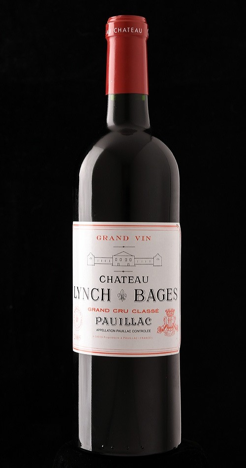 Château Lynch Bages 2005 AOC Pauillac - Bild-0