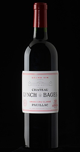 Château Lynch Bages 1989 AOC Pauillac - Bild-0