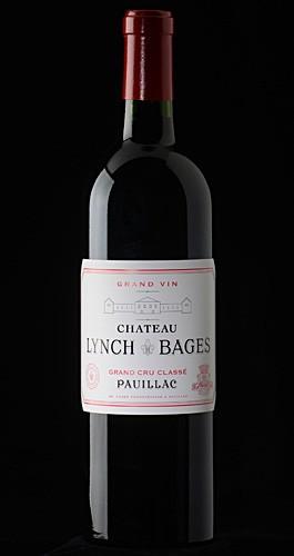 Château Lynch Bages 1990 AOC Pauillac - Bild-1