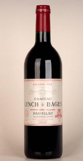 Château Lynch Bages 1994 AOC Pauillac - Bild-0