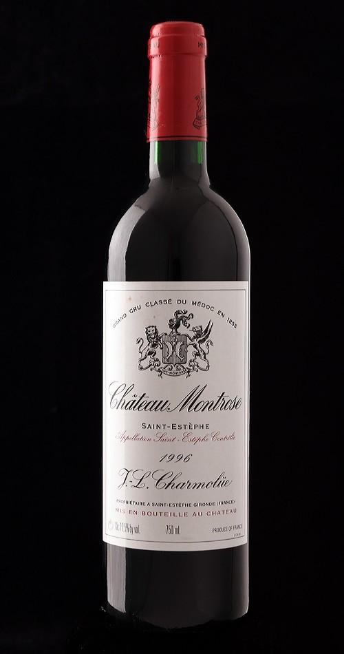 Château Montrose 1996 AOC Saint Estephe - Bild-0