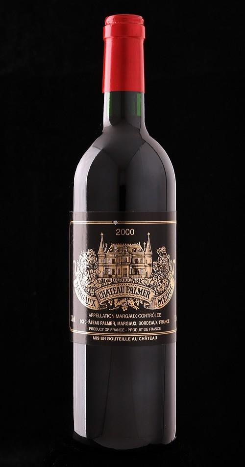 Château Palmer 2000 AOC Margaux - Bild-0