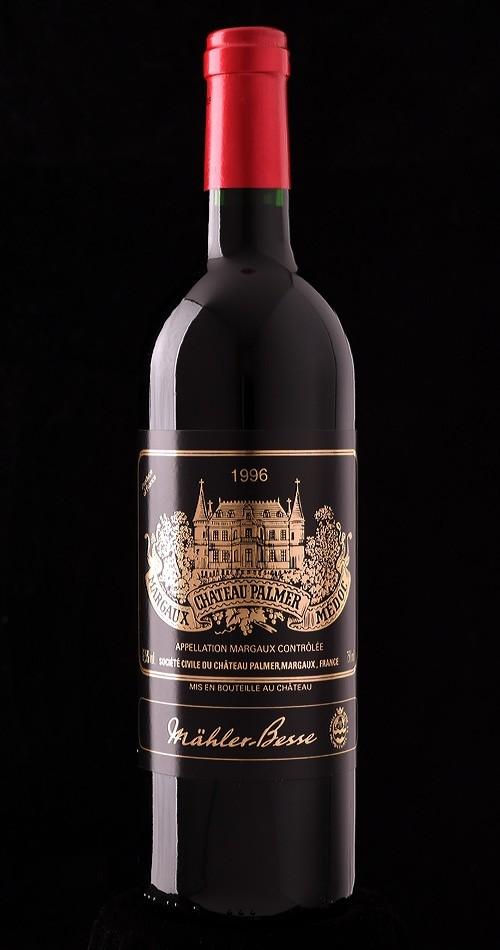 Château Palmer 1996 AOC Margaux - Bild-0