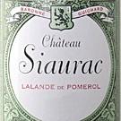 Château Siaurac 2005 AOC Lalande de Pomerol - Bild-1
