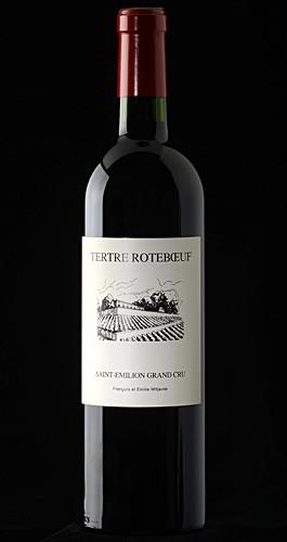 Château Tertre Roteboeuf 1999 AOC Saint Emilion Grand Cru differenzbesteuert - Bild-1