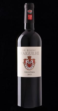 Le Blanc d'Aiguilhe 2015 AOC Bordeaux
