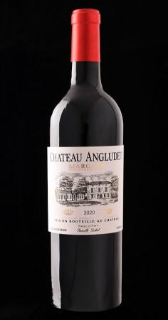 Château Angludet 2020 Bordeaux Subskription