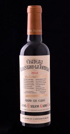 Château Balestard La Tonnelle 2016 Magnum AOC Saint Emilion Grand Cru