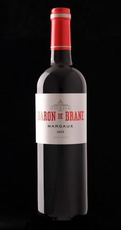 Baron de Brane 2015 AOC Margaux