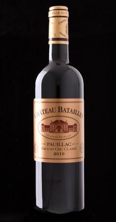 Château Batailley 2010 Imperial 6L AOC Pauillac