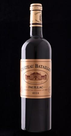 Château Batailley 2014 AOC Pauillac