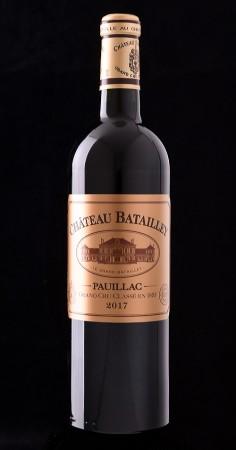 Château Batailley 2017 AOC Pauillac