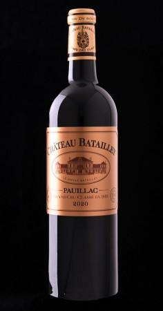 Château Batailley 2020 Doppelmagnum in Bordeaux Subskription AOC Pauillac