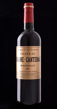 Château Brane Cantenac 2004 AOC Margaux differenzbesteuert