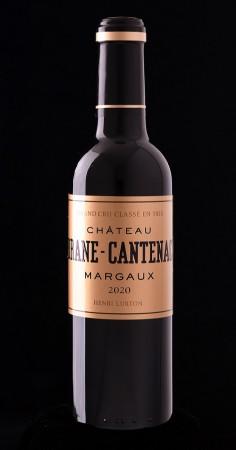 Château Brane Cantenac 2020 in Bordeaux Subskription AOC Margaux 0,375L