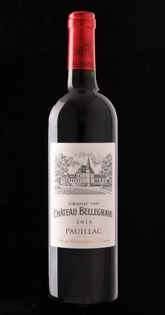 Château Bellegrave 2016 AOC Pauillac