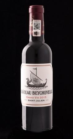 Château Beychevelle 2015 AOC Saint Julien 0,375L