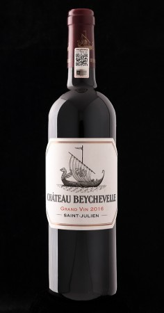Château Beychevelle 2016 AOC Saint Julien