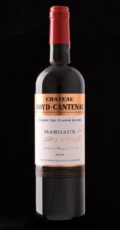 Château Boyd Cantenac 2016 AOC Margaux