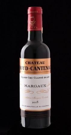 Château Boyd Cantenac 2018 AOC Margaux 0,375L