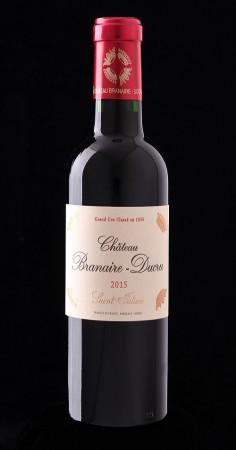 Château Branaire Ducru 2015 AOC Saint Julien 0,375L