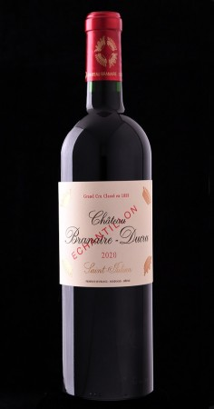 Château Branaire Ducru 2020 Magnum in Bordeaux Subskription