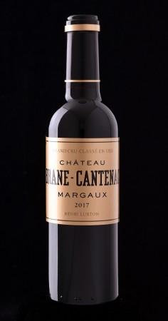 Château Brane Cantenac 2017 AOC Margaux 0,375L